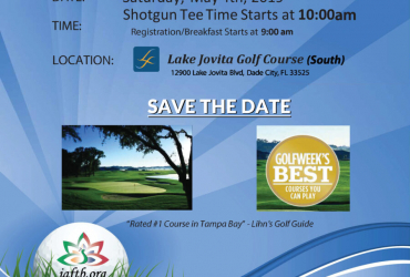 2019 Charity Golf Tournament